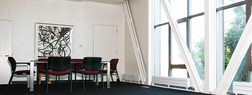 odc theater conference room